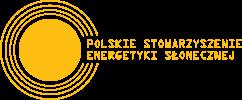 Polskie Stowarzyszenie Energetyki Słonecznej - Logo